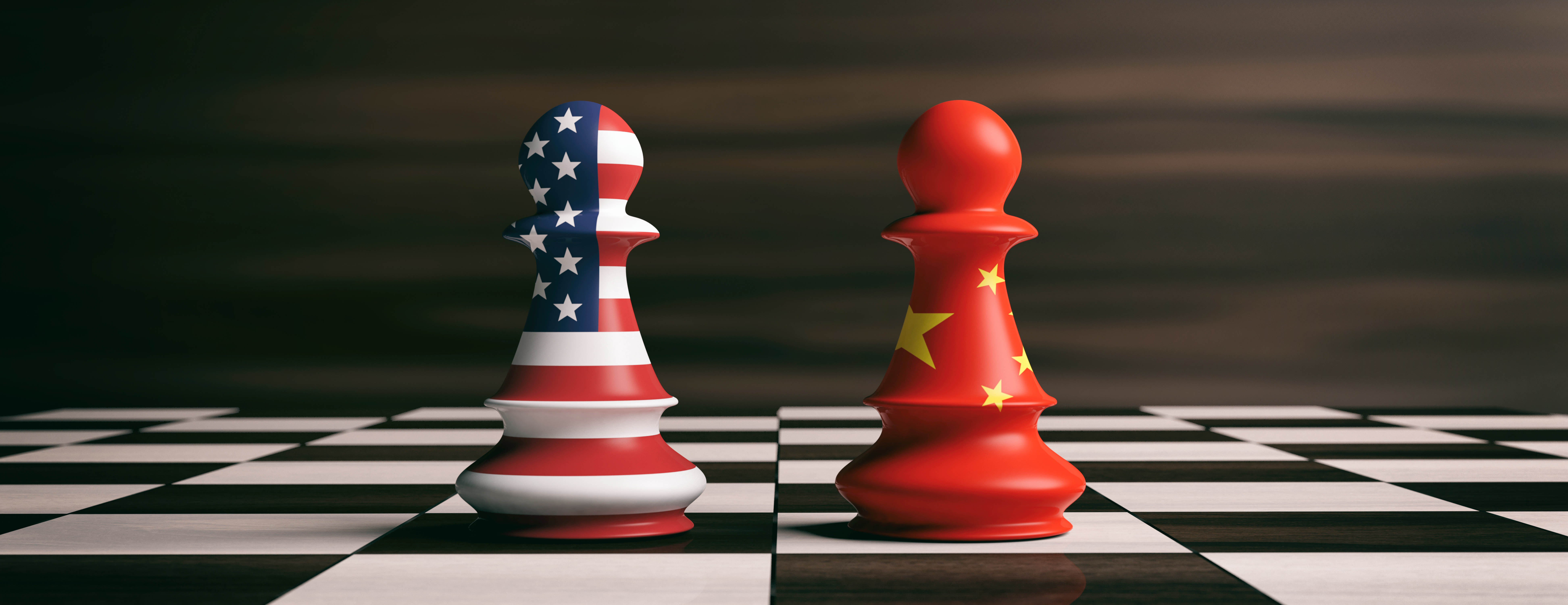 April 2019 – The US-China conflict is the new cold war